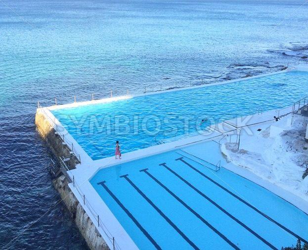 Bondi Swimming Pools - Symbiostock Express Demo