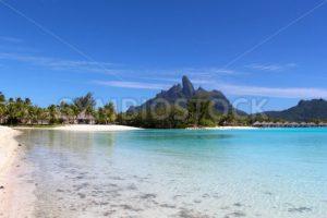 Bora Bora - Symbiostock Express Demo