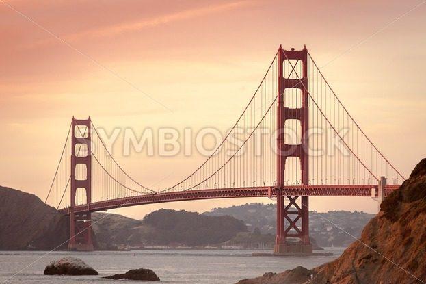 Golden Gate Bridge - Symbiostock Express Demo