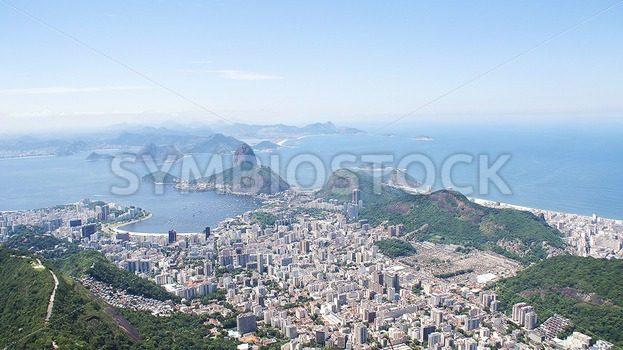 Rio De Janeiro - Symbiostock Express Demo